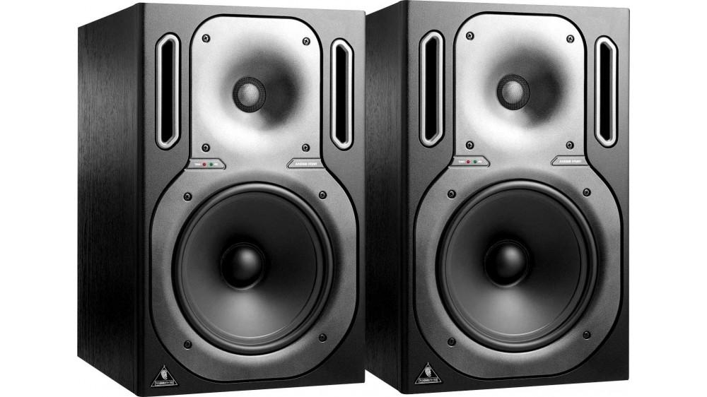 Студийные мониторы Behringer TRUTH B2031A акустическая система из 2 колонок