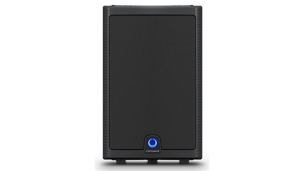 Turbosound M10 - 2- х полосная активная акустическая система, 600 Вт, 10 дюймов, 55Гц - 18кГц - 2шт в комплекте